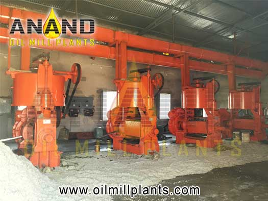 oil plant machinery oil mill machines oil expeller manufacturers ...