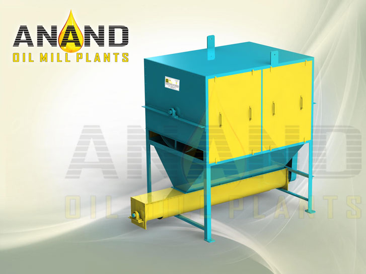 seed cleaner machine manufacturers exporters india punjab