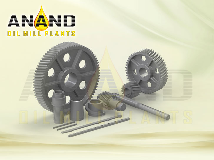 oil mill machinery spares parts manufacturers exporters india punjab